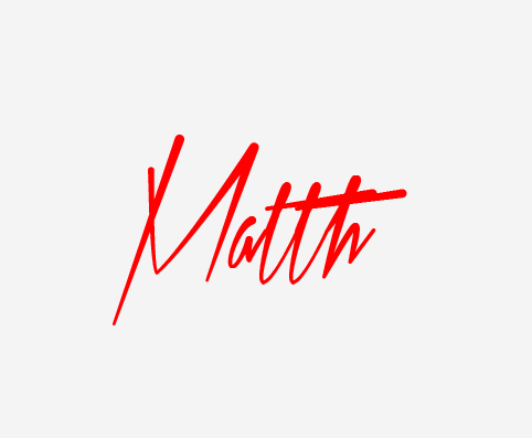 matth rouge