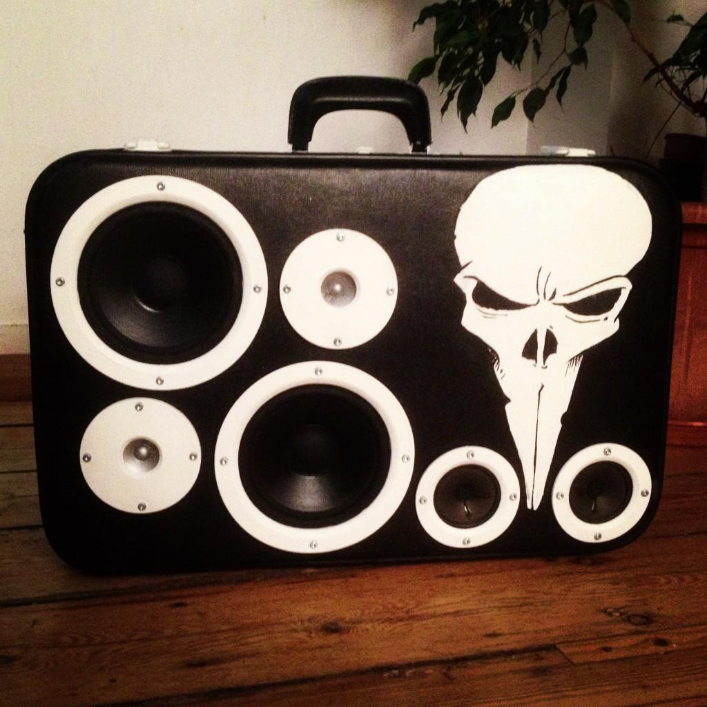 Ghost Blaster_mise en situation_valise musicale