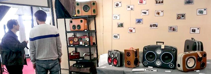 La foire internationale de bordeaux 2014 valise musicale for Chambre artisanat bordeaux