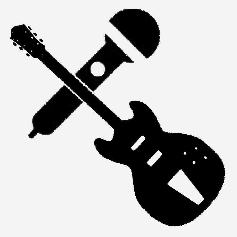 option guitare et micro