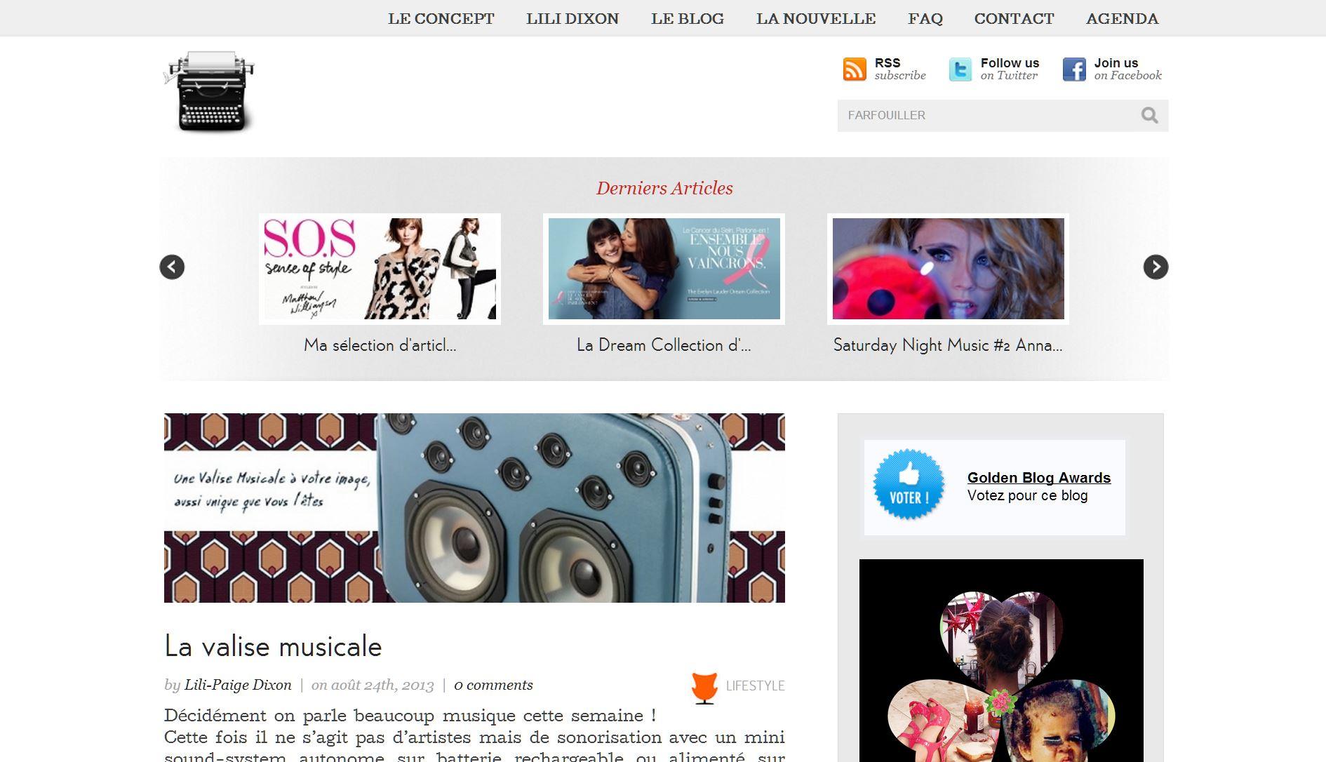 valise musicale_article blog_Les Futilites De Lili