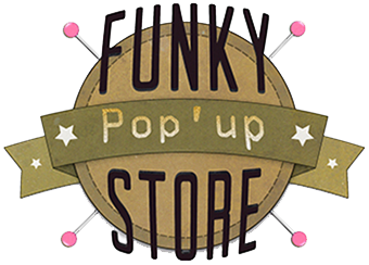 Valise Musicale au Funky Pop Up Store