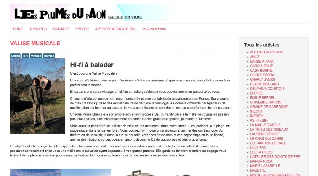 valise musicale_article blog_Les Plumes de Paon